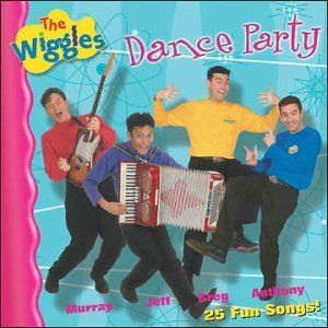 Image for Dance Party