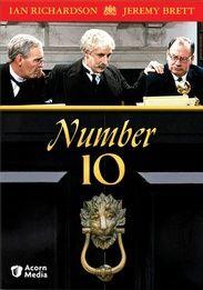 Number 10: Season 1