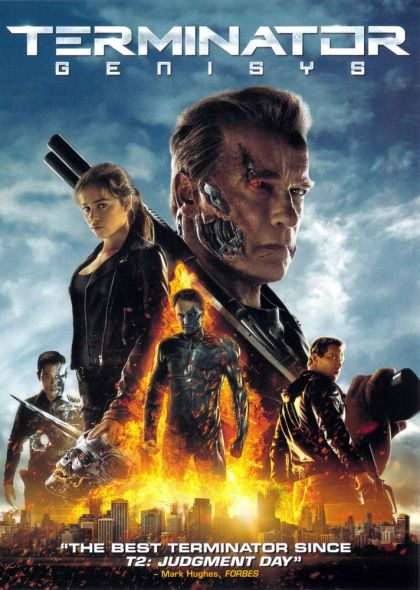 Image for Terminator Genisys