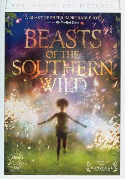 Image for Beasts Of The Southern Wild