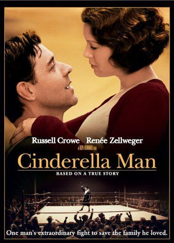 Image for Cinderella Man