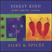 Image for Silks & Spices