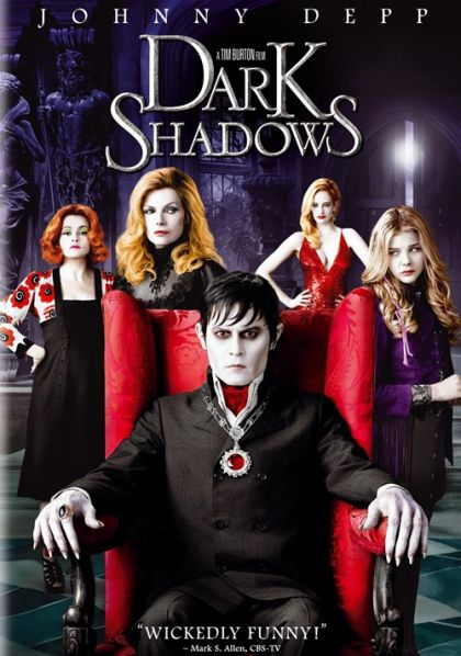 Image for Dark Shadows