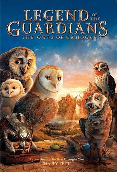 Image for Legend Of The Guardians: The Owls Of Ga'hoole
