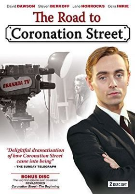Image for The Road To Coronation Street