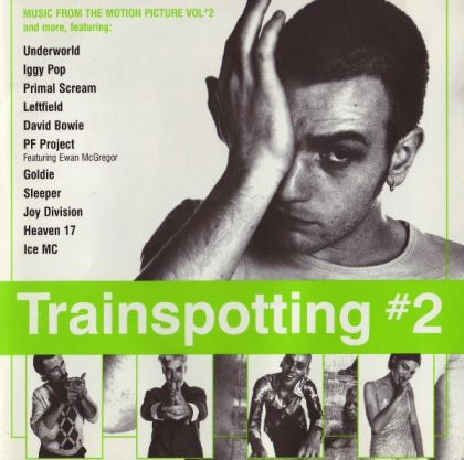 Image for Trainspotting #2 (Music From The Motion Picture Vo