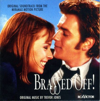 Image for Brassed Off! (Original Soundtrack From The Miramax