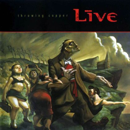 Image for Throwing Copper
