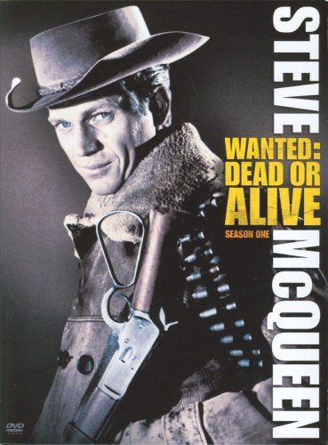 Image for Wanted: Dead Or Alive: Season 1