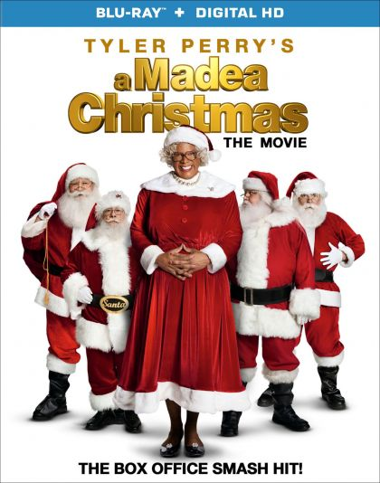 Image for A Madea Christmas
