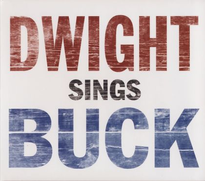 Image for Dwight Sings Buck