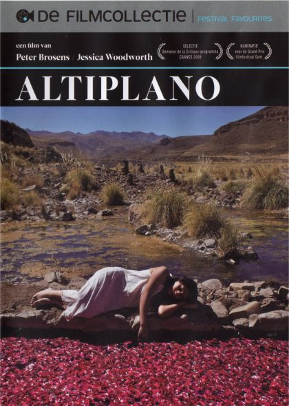 Image for Altiplano
