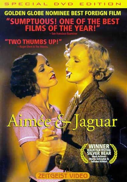 Image for Aimee And Jaguar