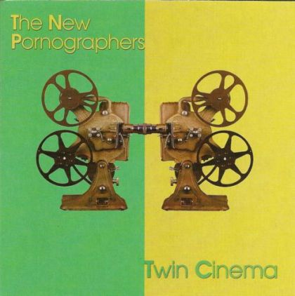 Image for Twin Cinema