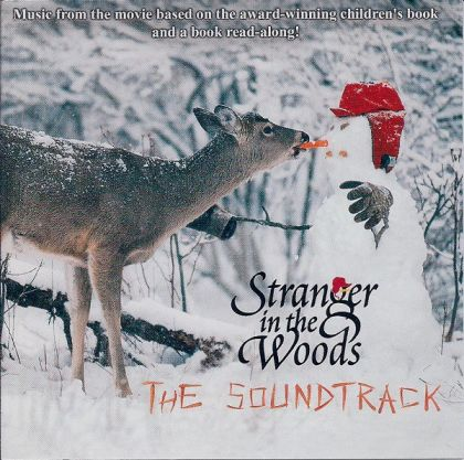 Image for Stranger In The Woods - The Soundtrack