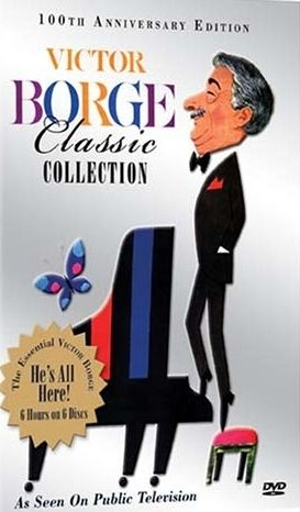 Image for Victor Borge: Classic Collection