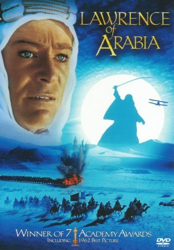 Image for Lawrence Of Arabia