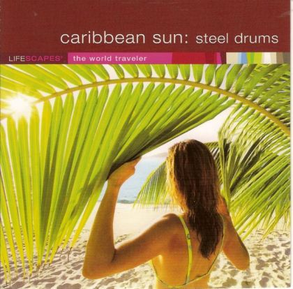 Image for Caribbean Sun - Steel Drums