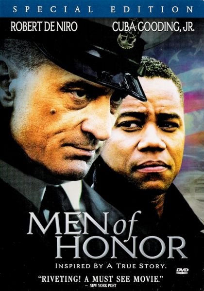 Image for Men Of Honor