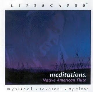 Image for Lifescapes: Meditations: Native American Flute
