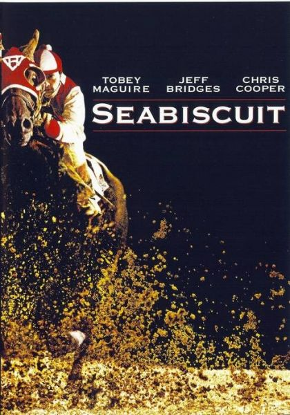 Image for Seabiscuit
