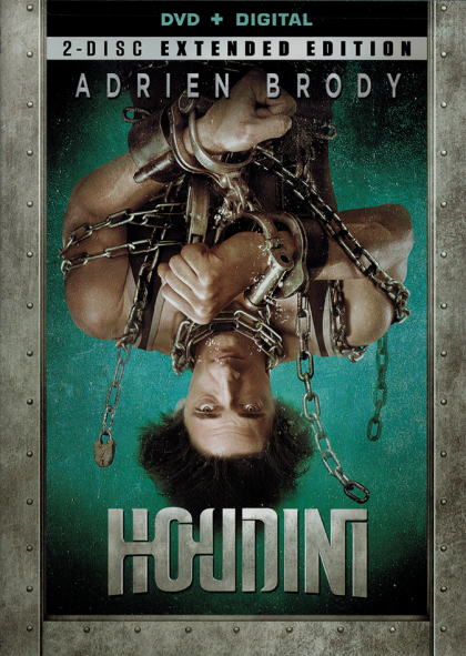 Image for Houdini