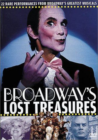 Image for Broadway's Lost Treasures