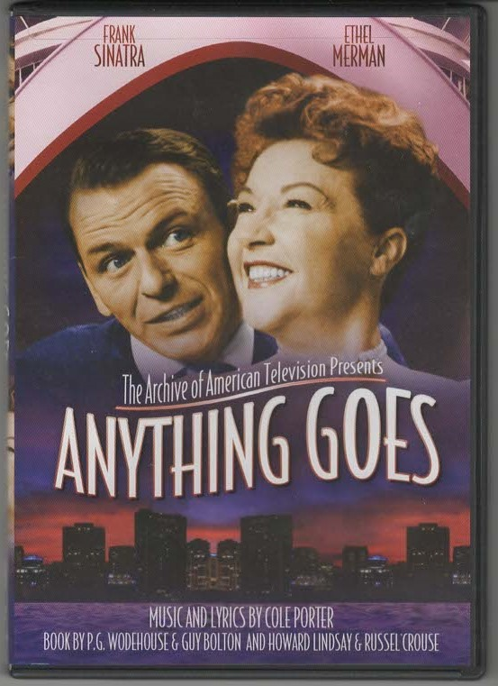 Image for The Colgate Comedy Hour: Anything Goes