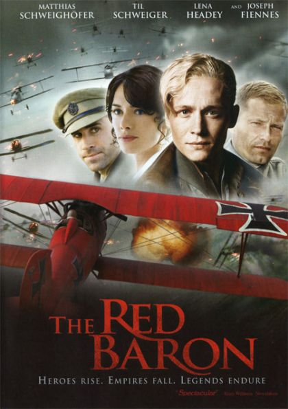 Image for The Red Baron
