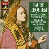 Image for Faure Requiem