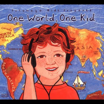 Image for One World, One Kid