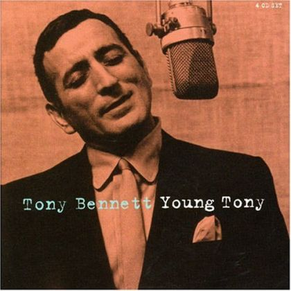 Image for Young Tony