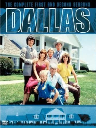 Image for Dallas: Seasons 1-2