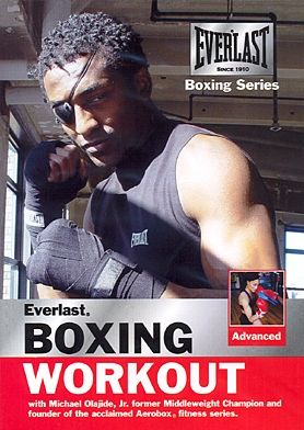 Image for Everlast Boxing Workout: Advanced