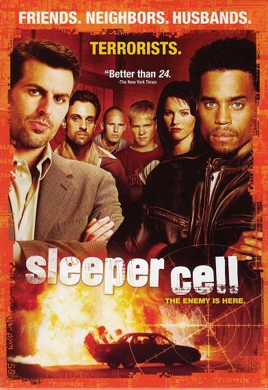 Image for Sleeper Cell: Season 1