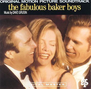 Image for The Fabulous Baker Boys (Original Motion Picture S