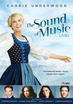 Image for The Sound Of Music Live!