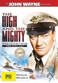 Image for The High And The Mighty