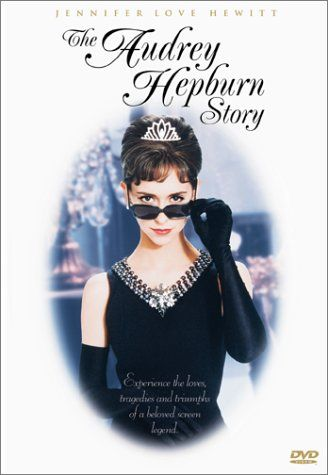 Image for The Audrey Hepburn Story