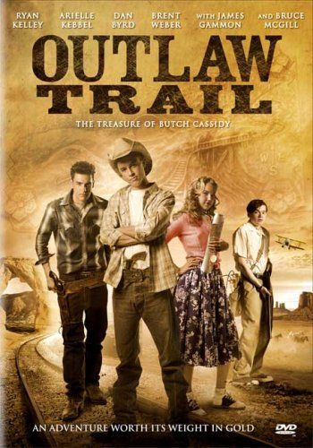 Image for Outlaw Trail