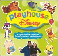 Image for Playhouse Disney