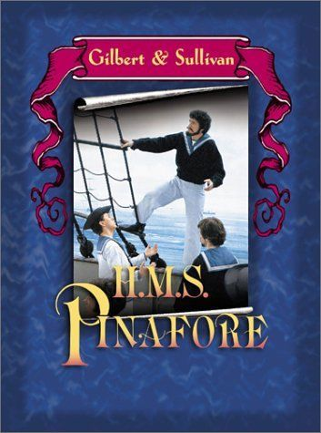 Image for H.M.S. Pinafore: Gilbert And Sullivan: London Symp
