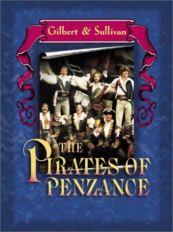 Image for Pirates Of Penzance: Gilbert And Sullivan: London