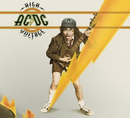 Image for High Voltage - Powerage