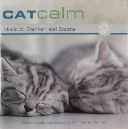 Image for Catcalm