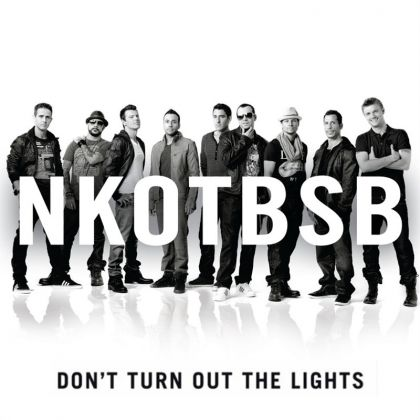 Image for Nkotbsb