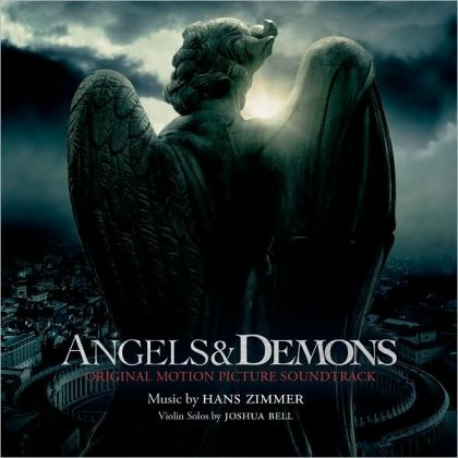 Image for Angels & Demons