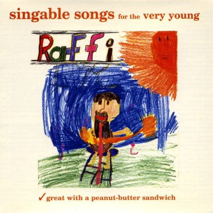 Image for Singable Songs For The Very Young