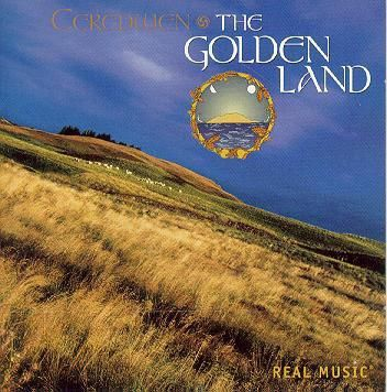 Image for The Golden Land