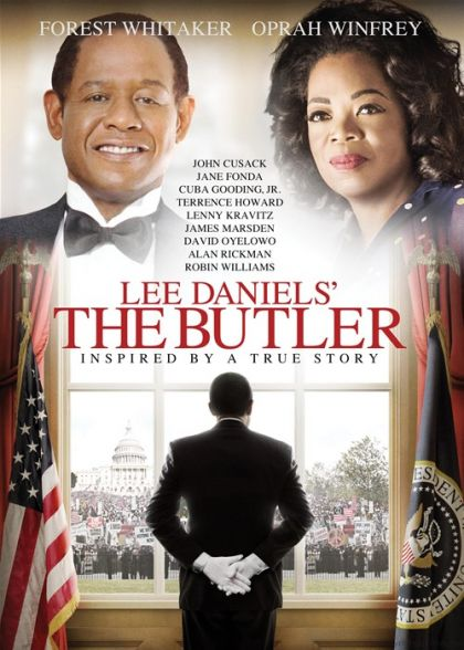 Image for Lee Daniels' The Butler